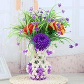 手工DIY串珠編織實色花瓶玫瑰花家居客廳創意擺件飾品工藝品散珠 英雄聯盟