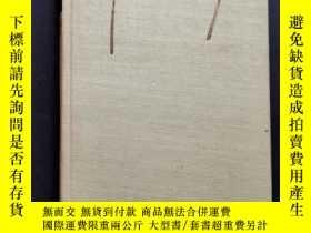 二手書博民逛書店罕見TUCHOLSKY(少見1963年出版著名文學評論家、詩人庫