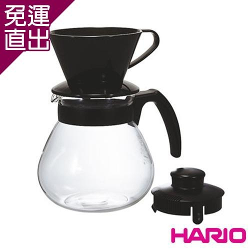 HARIO HARIO 小球濾泡咖啡壺組 / TCD-100B 1000ml【免運直出】