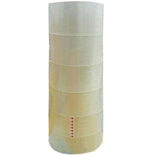 四維OPP 透明膠帶 48mmx35M (6入)/組【康鄰超市】