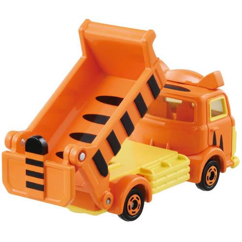 迪士尼小汽車 DM-09 跳跳虎卡車_ DS84038