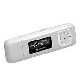 創見 T.sonic MP330 8GB音樂播放器 白