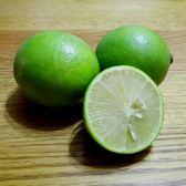 【綠安生活】嚴選無毒四季檸檬1盒(5斤/5袋/箱)-友善栽培,美容水果