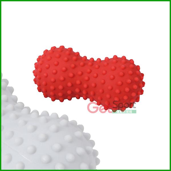 顆粒花生按摩球(花生米/筋膜球/紓壓硬球/肌肉放鬆/滾珠/舒壓滾球/台灣製造/父親節禮物)