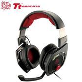 [富廉網] 暑期促銷【Tt eSPORTS 曜越】震撼者 3D 7.1聲道 電競耳機 HT-RSO-DIECBK-13