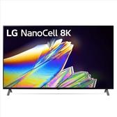 LG樂金【65NANO95WNA】65吋劇院音效4.0聲道一奈米8K電視