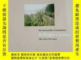 二手書博民逛書店The罕見Rockeller Foundation Bellag