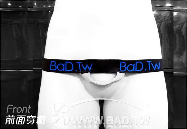 BAD.TW《猛男激凸3D提睪內褲【緊實版-讓你更UP】 (簡潔白)》【M / L / XL / XXL】