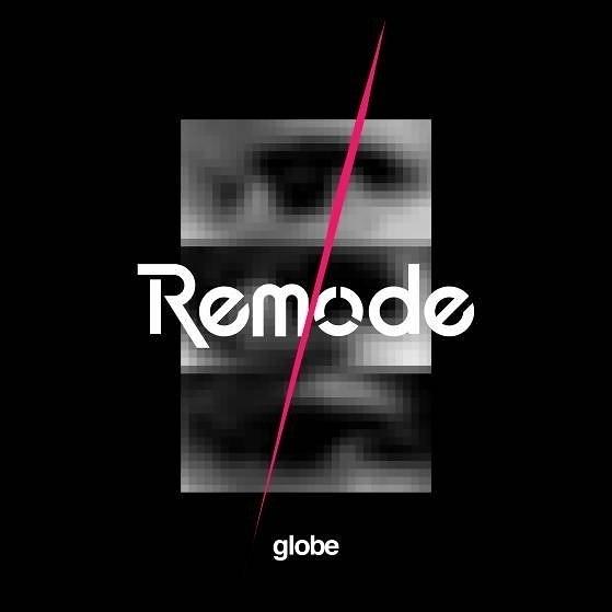 地球樂團 globe    Remode 1   CD    (購潮8)