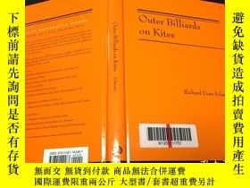 二手書博民逛書店Outer罕見Billiards on KitesY171500