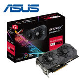 請先詢問貨況 STRIX RX570 ASUS 華碩ROG-STRIX-RX570-O4G-GAMING 顯示卡