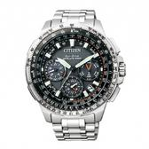 CITIZEN 星辰光動能GPS鈦衛星計時腕錶(CC9020-54E)限量款/47mm