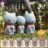 【YELL】扭蛋轉蛋 Q版 動物造型 地藏菩薩 再販 一組六入