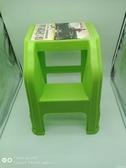 洗車凳子塑料汽車美容高低凳兩步登高梯台階凳腳踏梯家用墊腳高55 圖拉斯3C