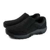 MERRELL ANVIK PACE MOC 懶人鞋 男鞋 黑色 ML16683 no050
