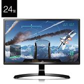 LG 樂金 24UD58-B 24型 Ultra HD 4K AH-IPS 電競 螢幕 液晶顯示器
