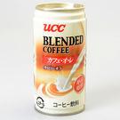 日本【UCC】歐蕾咖啡 185g(賞味期限:2020.03.12)