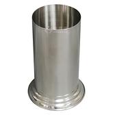 來而康 耀宏 YH137 不鏽鋼鉗子罐 中尺寸