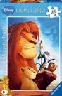 【Ravensburger 維寶(RV)】盒裝拼圖-迪士尼 獅子王(100片) #106967