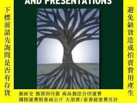 二手書博民逛書店Scientific罕見Papers And Presentations Third Edition-科學論文和報