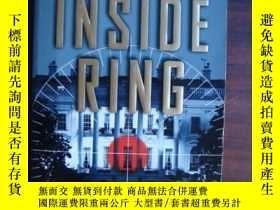 二手書博民逛書店The罕見Inside RingY85718 Mike Laws