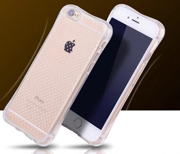 【CHENY】OPPO R7 R7S R9 R9 plus F1 防摔殼一代 手機殼 透明殼 保護殼