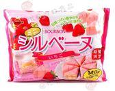 《松貝》北日本迷你草莓三角蛋糕140g【4901360323555】ba41