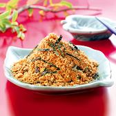 竹鹽五寶素肉鬆 (300g)_ 愛家純淨非基改素食肉鬆 全素 素香鬆 素鬆++添加營養酵母、大豆卵磷脂++
