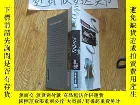 二手書博民逛書店KAROLIN罕見PARK stiletto - holicY2