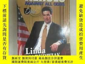 二手書博民逛書店外文書罕見Linda MARKOWIAK Courting Valerie(共297頁,32開)Y15969