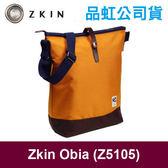 *大元˙全省*【促銷特價品】 24期0利率ZKIN Obia Z5105 橙啡 單肩斜背攝影包 旅遊包 休閒包 提袋