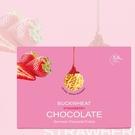 【美佐子MISAKO】中式食材系列-玉民 蕎麥草莓球禮盒 10g*3p*5box