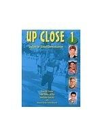二手書博民逛書店 《Up Close (1)》 R2Y ISBN:0838405592│AnaUhlChamot