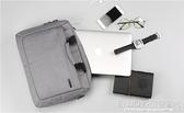 促銷電腦包15.6寸筆記本電腦包男手提側背17寸小米遊戲本包