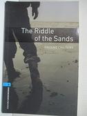 【書寶二手書T4/原文書_IJK】The Riddle of the Sands_Childers, Erskine