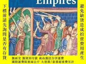 二手書博民逛書店Viking罕見EmpiresY256260 Angelo Forte Cambridge Universit