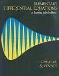 二手書《Elementary Diffential Equations with Boundary Value Problems, Fifth Edition》 R2Y ISBN:0131457748
