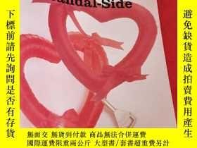 二手書博民逛書店The罕見Squire of Sandal-Side (小16開) 【詳見圖】Y5460 Amelia E B