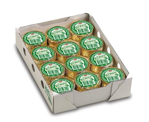 (冷藏)GALBANI BELPAESE 葛巴倪 貝爾佩斯乳酪 (25Gx24顆)