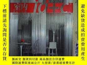 二手書博民逛書店室內設計與裝修罕見2009年10 ..Y203004