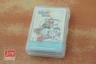 過激的貓 撲克牌 坐船 KRT-361709