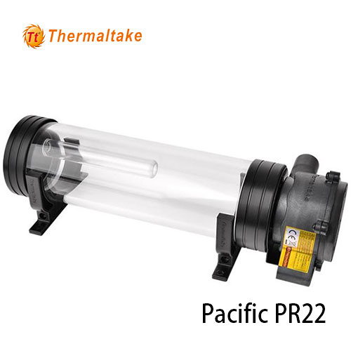 Thermaltake 曜越 Pacific PR22 水箱幫浦組合