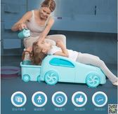 兒童躺椅 兒童洗頭躺椅寶寶女小孩洗頭椅床加大號嬰兒洗發架可折疊汽車神器 JD JD 小天使