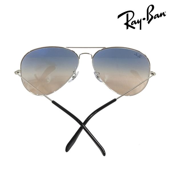 RayBan 雷朋太陽眼鏡RB3025-003/3262
