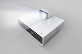 【贈門市禮券】 《名展影音》EPSON 愛普生EB-800F 多用途智慧雷射超短焦投影機