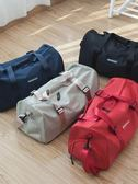 干濕分離游泳包女旅行袋便攜泳衣收納袋防水包男健身房裝備沙灘包   圖拉斯3C百貨