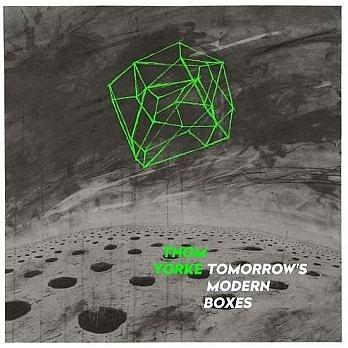 電台司令之湯姆約克 明日的摩登音樂盒 CD Thom Yorke Tomorrow's Modern Boxes 免運 (購潮8)