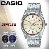 CASIO 卡西歐 手錶專賣店 MTP-1335D-9A 時尚石英男錶 防水50米 三摺錶扣 MTP-1335D