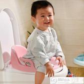 兒童坐便器美國NNM妞妞媽加大號男女寶寶馬桶圈墊蓋嬰兒小孩 居優佳品DF