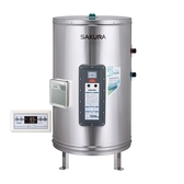(含標準安裝)櫻花20加侖儲熱式電熱水器(與EH2000ATS4同款)熱水器儲熱式EH2000ATS4